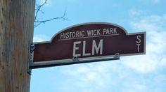 Growing Elm Street