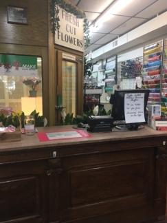 Edward's Flowers